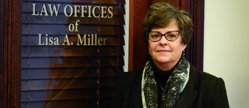 Lisa Miller Attorney at Law
